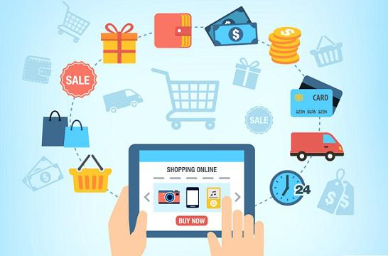 Innovative Report | Digital Commerce Applications Market | 2019- 2025