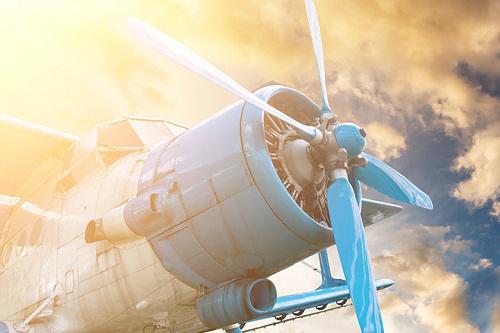 Propellers Market