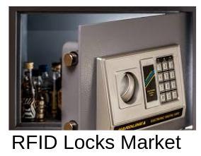 All-inclusive Report on Global RFID Locks Market Forecast 2025: