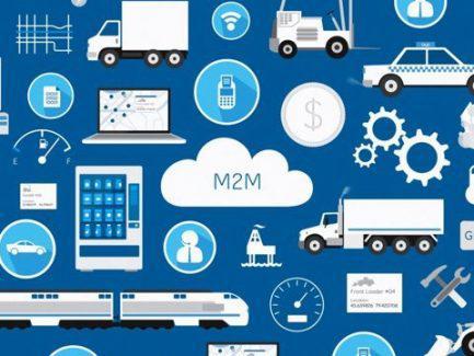 Machine-to-Machine (M2M) Connections Market