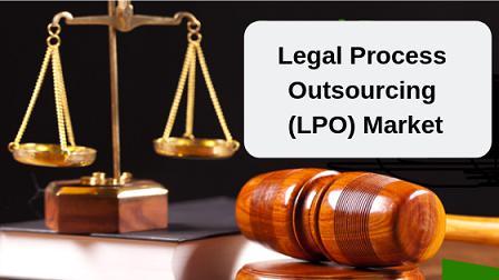 Global Legal Process Outsourcing (LPO) Market Size 2019- 2026: