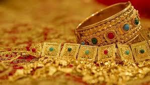 Gold Jewelry Market