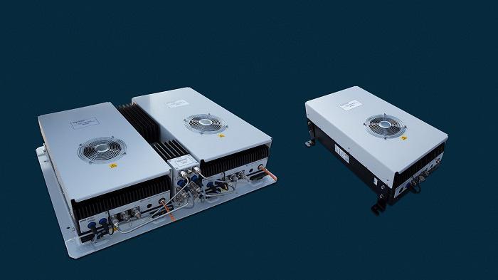 SATCOM Amplifier Systems Market Report 2019-2025