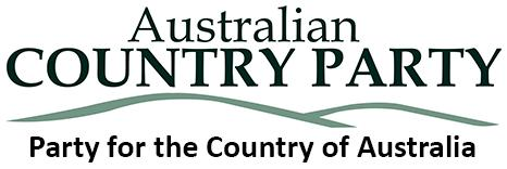 Australian Country Party