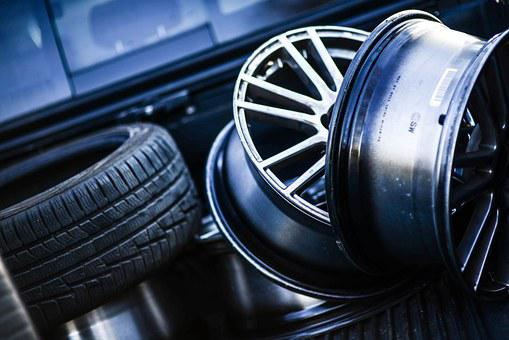 Winter Tires Market Estimated to Discern 2X Expansion by 2017-