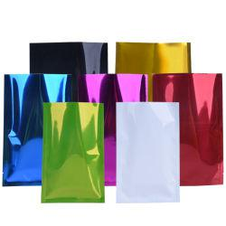 Global Four Side Flat Pouch Market 2018 Emerging Trends,