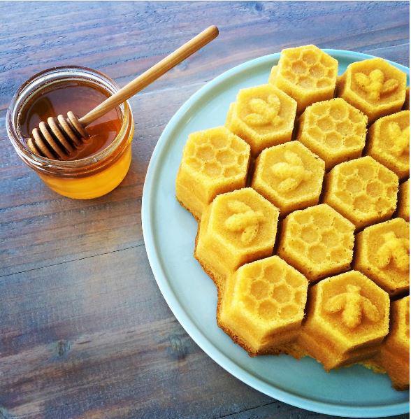 Honeycomb Market
