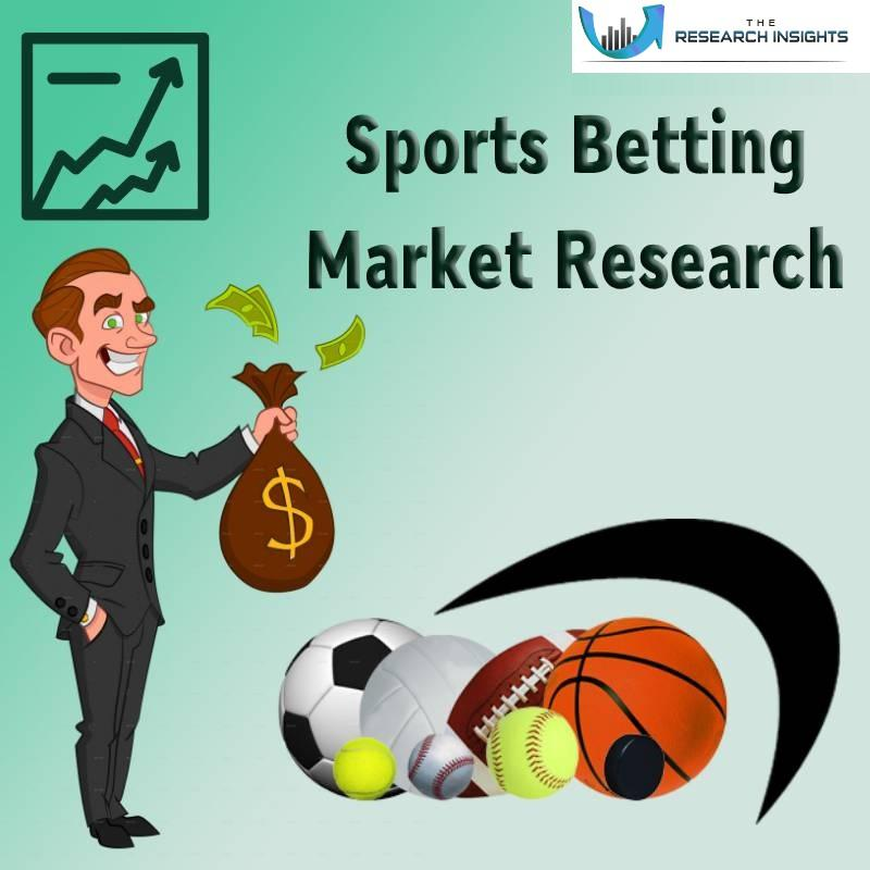 Sports Betting Market Research Report 2019-2026   Top Key