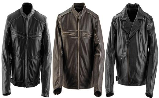 Recent Research on Global Leather Jackets Market |Analysis,