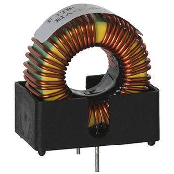Toroidal Inductors Market: Competitive Dynamics & Global