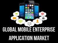 Global Mobile Enterprise Application Market