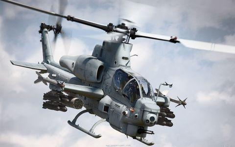Global Military Helicopters Market 2018, Military Helicopters