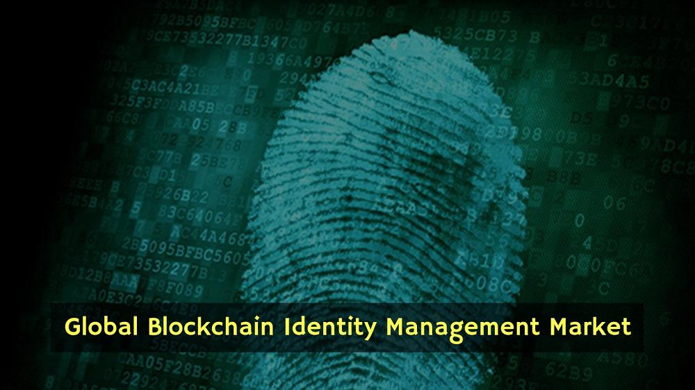 Blockchain Identity Management Market Showing CAGR of 83.2%