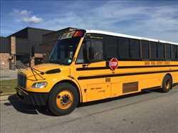 School Bus Market