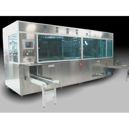 Automatic Ultrasonic Cleaning Machine Market