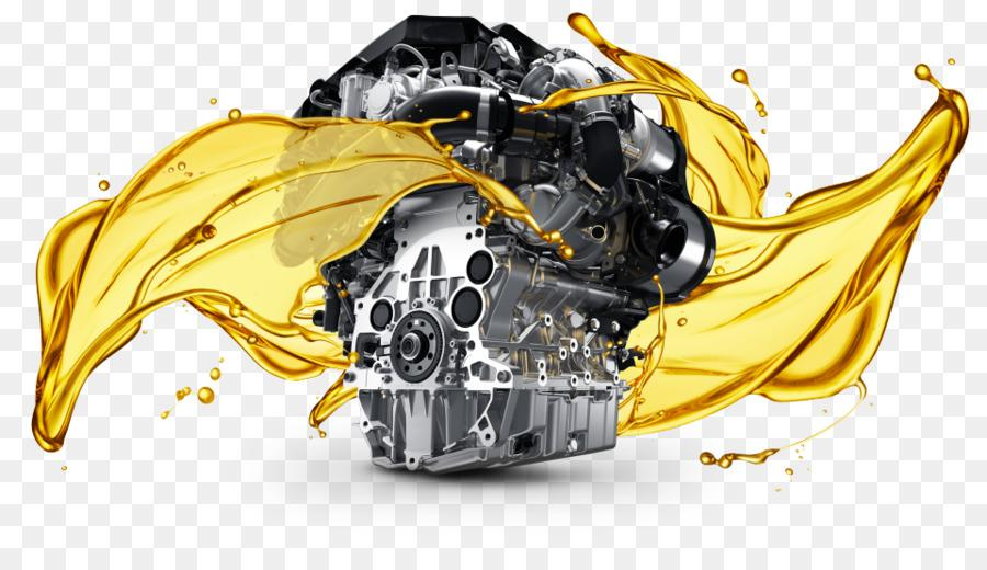 Motor Oil Market