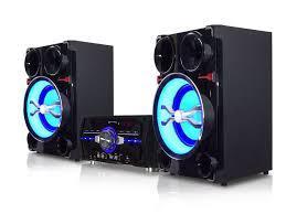 Sound System Market