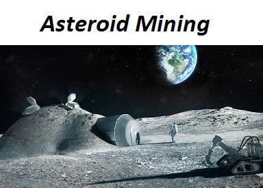 Asteroid Mining Market