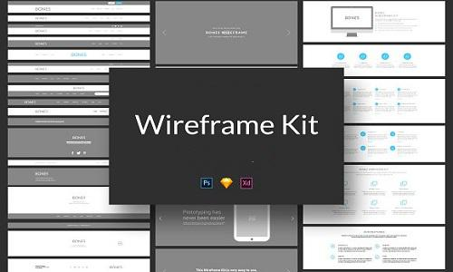 2019 Research Report on Global Wireframe Software Market Size,