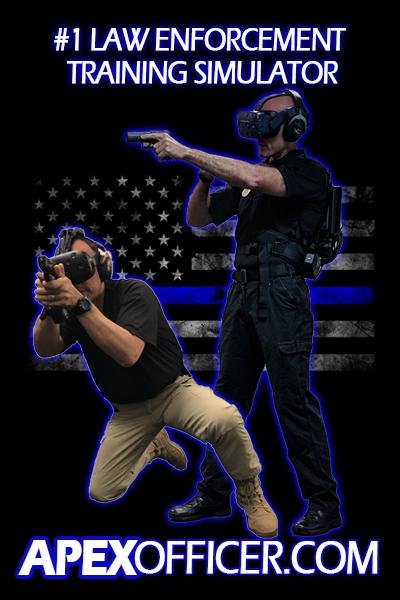 Apex-Officer-Shot-Show-VR-Police-Training-Simulator-Virtual-Reality