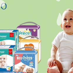 Baby Sanitary Products