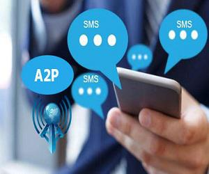 Global BFSI A2P SMS Market