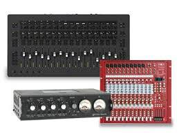 Audio And Video Equipment Manufacturing