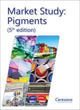 Market Study: Pigments (5th edition)
