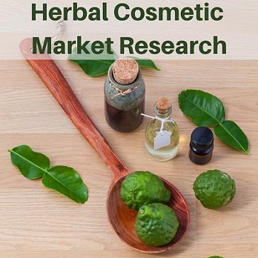 Future trends of Herbal Cosmetic Market By Top key players Amway