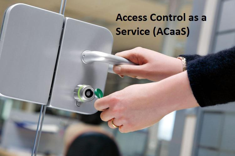 Access Control as a Service (ACaaS) Market - Global Industry