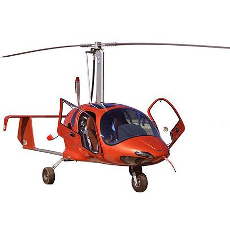Global Two Seat Gyroplanes Market 2019 By Elite Players: