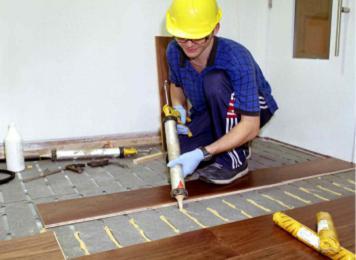 Construction Sealants