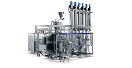 ultra high temperature processing market