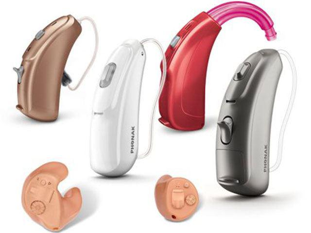Audiology Devices