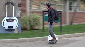 Electric Unicycle Market