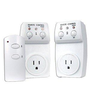 Remote Control Switches Market