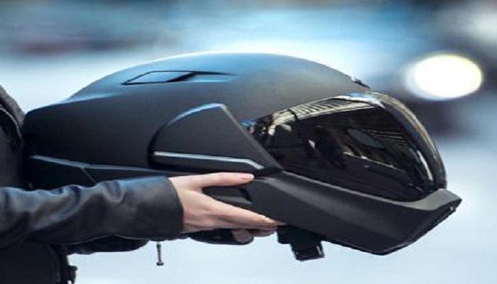 Smart Helmet Market