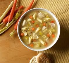Global Organic Soup Market