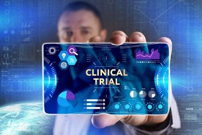 Global Clinical Trial Consumables Market Competitive