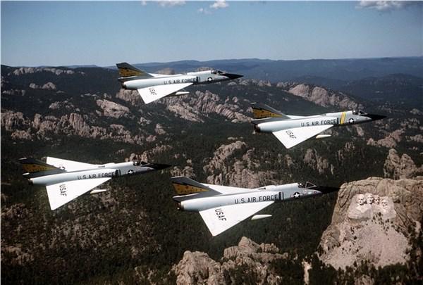 Aerospace and Defense Telemetry