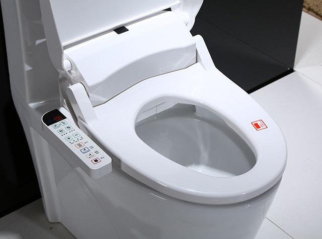 Intelligent Toilet Seat Cover Market