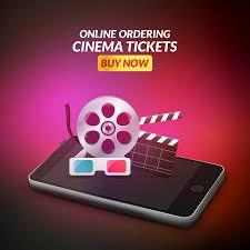 Increasing adoption of Online Movie Ticketing App Market 2019