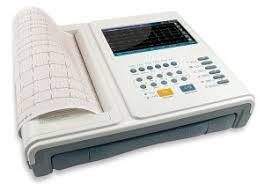 Global Electrocardiogram Machines Market