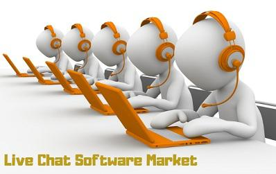 Live Chat Software Market