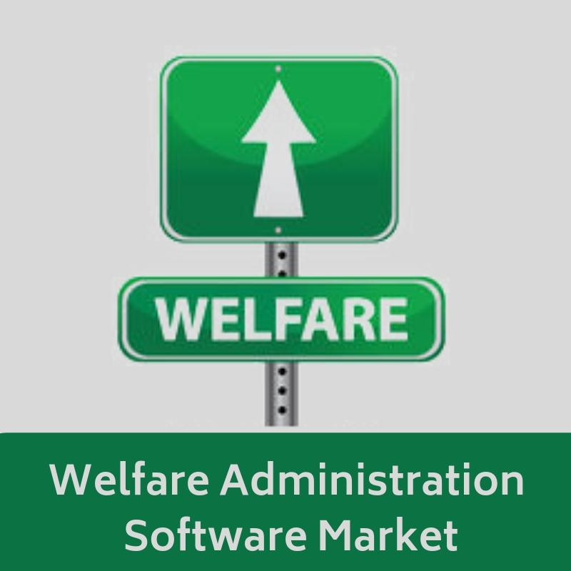 Welfare Administration Software Market