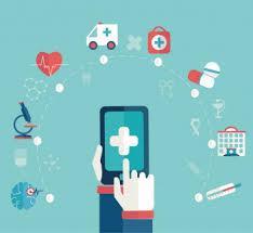 Prescribed Health Apps