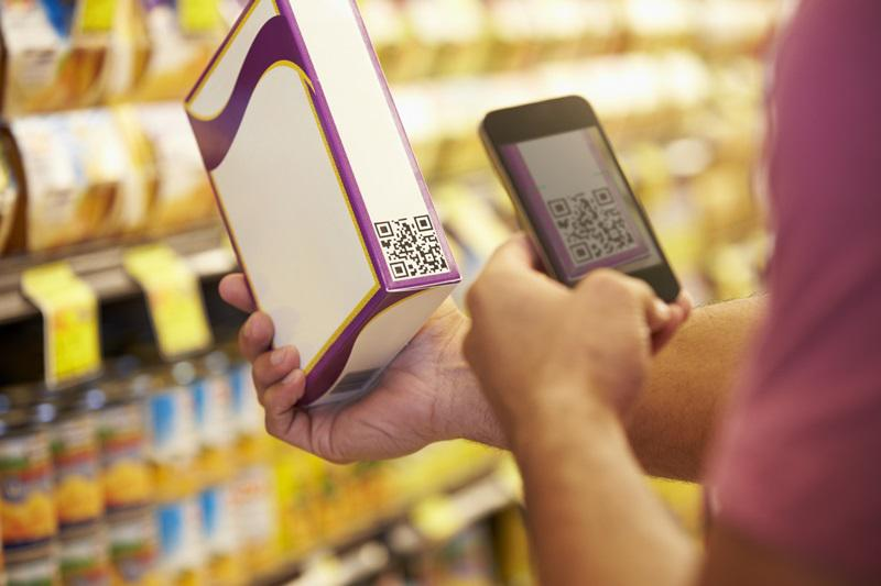 Smart Labels Market