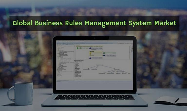 Business Rules Management System Market Business