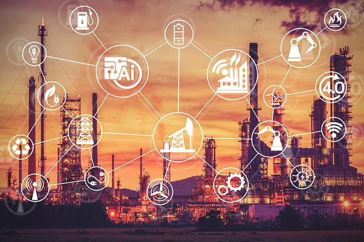Global Industrial Internet of Things (IIoT) Market by Component