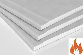 Global Fire-Resistant Plasterboards Market